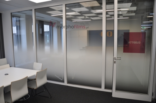 Folia 3M™ Scotchcal™ Clear View 8150-1